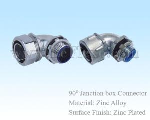 Connectors & Fittings